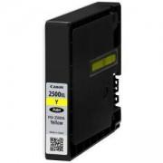 ГЛАВА CANON MAXIFY MB5350/MB5050/IB4050 - Yellow ink cartridge - PGI-2500XL Y - 9267B001 - P№ NP-C-2500XLY(PG) - 200CANPGI2500YXL - G&G
