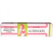 Dermocare Crema antiseptic local prevenirea iritatiilor de scutece x 20 g Pharco