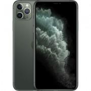 Telefon mobil Apple iPhone 11 Pro Max, midnight green, 4 Gb RAM, 256 GB