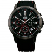 Reloj Orient Sport Cronógrafo FKV00005B0