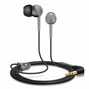 premium handsfree Sennheiser CX180 In-ear-canalphone