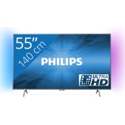 Philips 55PUS6401 - 4K tv