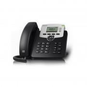 "Phone, Akuvox SP-R53P, IP Phone, 2.3"", 3xSIP, PoE, HD voice"