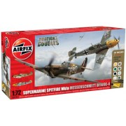 Airfix Dogfight Doubles Spitfire