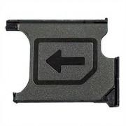 Replacement SIM Card Holder Tray 4 Sony Xperia Z1 Z-1 Z 1 C6902 C6903 C6906 L39h C6943 Xperia Z1 Mini Z1 Compact D5503