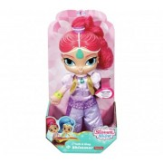 Shimmer si Shine Talking and Sing -Shimmer DGM06 (limba engleza)