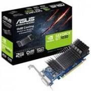 Grafička kartica Asus GeForce 2GB DDR5 HDMI DVI GT1030-SL-2G-BRK