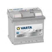 Baterie auto VARTA SILVER DYNAMIC 12V 54Ah 530A C30 cod 554400 053