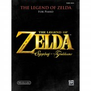 Alfred Music The Legend of Zelda: Symphony of the Goddesses