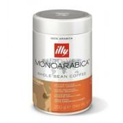 Illy szemes MonoArabica Ethiopia szemes kávé (Etióp, narancssárga) 250 g