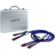 Cabluri audio - Van den Hul - The Cloud Limited Edition Hybrid 4m
