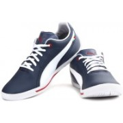 Puma Selezione SF Running Shoes For Men(Navy)
