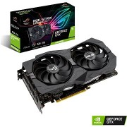 ASUS ROG STRIX GeForce GTX 1660 SUPER 6G GAMING