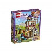 CASA DE LA AMISTAD LEGO 41340