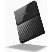 HDD eksterni Western Digital My Passport Black 1TB, WDBYNN0010BBK