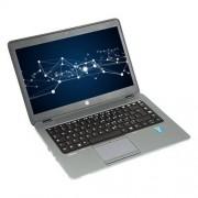 """HP Elitebook 840 G2 I7-5600U 8GB SSD 256GB 14.1"""", KEYB (QWERTY), 4*USB, Card Reader,W10 Home."""