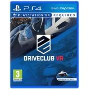 DriveClub VR (PS4/PSVR)
