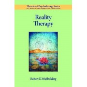 Reality Therapy, Paperback