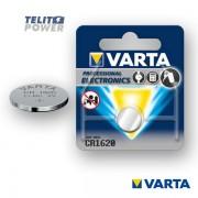Litijum 3V CR1620 VARTA