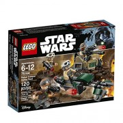LEGO Star Wars Rebel Trooper Battle Pack 75164 Building Kit
