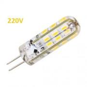 Bec LED G4 1.5W 220V