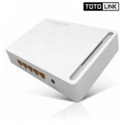 TOTOLink S505 Unmanaged 5port Fast Ethernet Switch