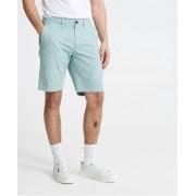 Superdry International Chino Shorts 28 grün