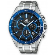 Ceas barbatesc Casio EFR-552D-1A2VUEF Edifice Chrono. 45mm 10ATM