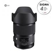 G21 Classic lábbal hajtós homlokrakodó sárga/kék