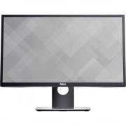 "LED zaslon 60.5 cm (23.8 "") Dell Professional P2417H ATT.CALC.EEK A+ (A+ - F) 1920 x 1080 piksel Full HD 6 ms HDMI™, VGA,"