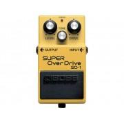 Boss Gitarreffekt Overdrive BOSS SD-1