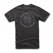 Alpinestars Pilot Tee T-Shirt Svart 2XL