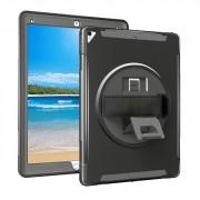 """iPad Pro 12.9"""" Fodral med handrem - Svart"""