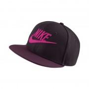 Nike Futura True Verstellbare Kappe für älter Kinder - Lila