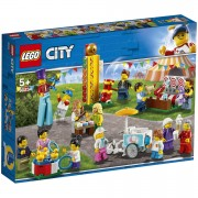 LEGO City Town: People Pack - Fun Fair (60234)