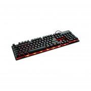 Teclado Gamer Xtech Revenger Led XTK-520S
