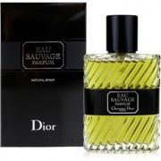 Dior Eau Sauvage Parfum eau de parfum para hombre 50 ml