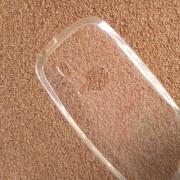 Силиконов калъф за Nokia 3310 2017 гръб прозрачен