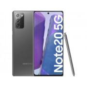 Samsung Smartphone Galaxy Note 20 5G (6.7'' - 8 GB - 256 GB - Cinzento Místico)