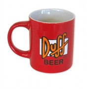 Cana - The Simpsons - Duff Beer