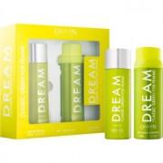 Odeon Dream Classic Green lote de regalo I. eau de parfum 100 ml + desodorante en spray 150 ml