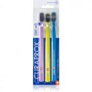 Curaprox 1560 Soft escovas de dentes 3 unidades variantes de cor 3 un.