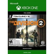 Ubisoft Tom Clancy's The Division 2 (Xbox One) Xbox Live Key GLOBAL