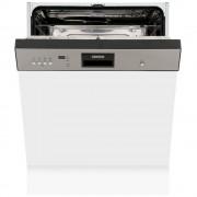Zanussi ZDI26022XA Built In Semi Integrated Dishwasher