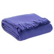 Pătură fleece Mov