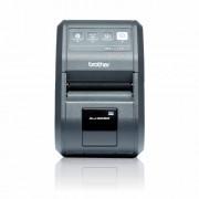 Imprimanta mobila de etichete Brother RJ-3050, 203DPI, Wi-Fi, peeler