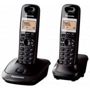 Telefon DECT twin, KX-TG2512FXT, Panasonic