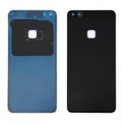 iPartsBuy Huawei nova Lite Battery Back Cover(Black)