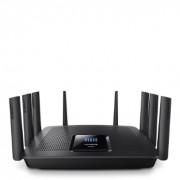 Router AC Linksys EA9500 MU-MIMO AC5400 Tribanda