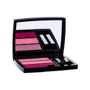 Christian Dior Couture Eyeshadow ombretto 3,3 g tonalità 853 Rosy Canvas